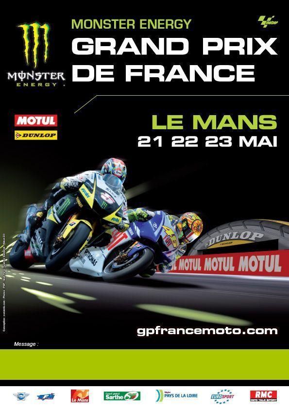 grand prix de france moto. Black Bedroom Furniture Sets. Home Design Ideas